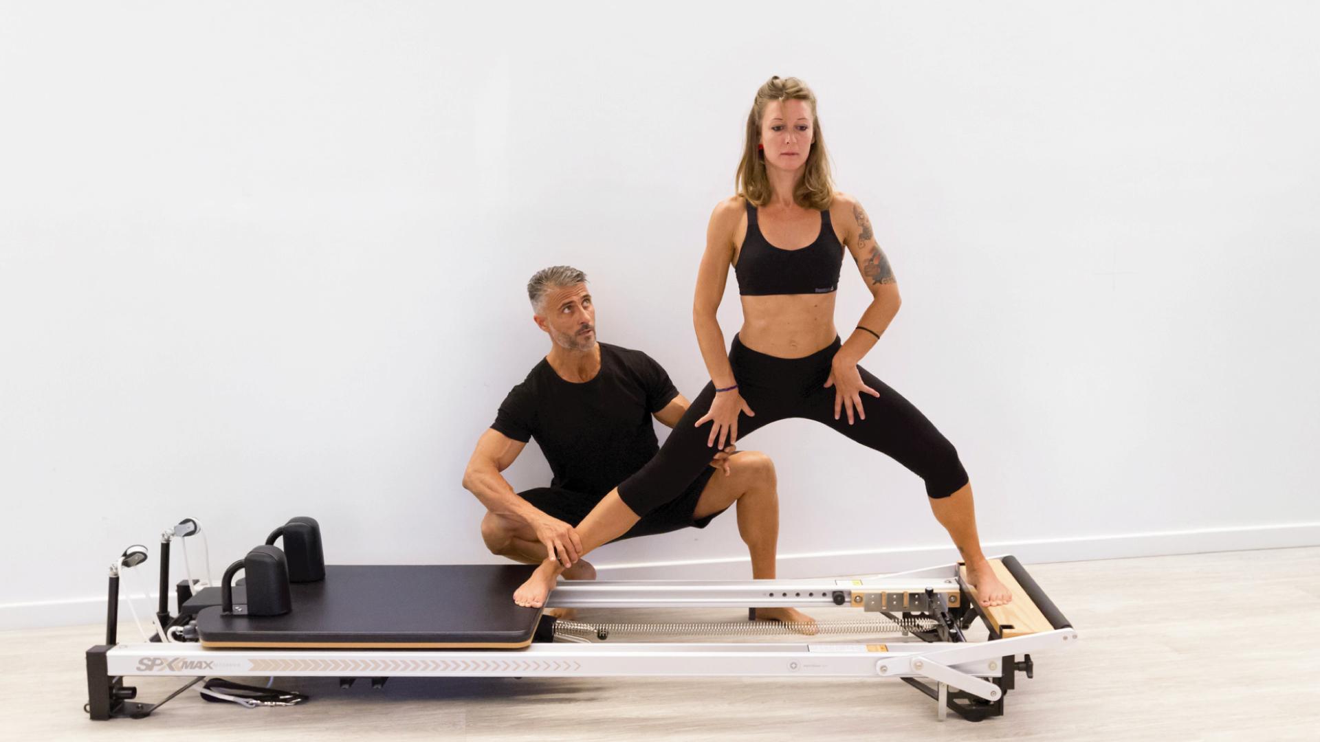 Pilates: 10 motivi per praticarlo tutti i giorni